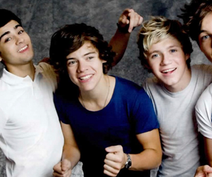 brazil, lindo, and one direction image