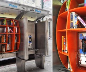 pay phone, awesome, and books image