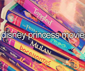 disney, movies, and princess image