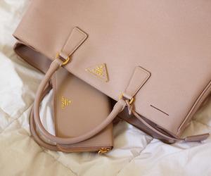 bag, luxury, and gorgeous image