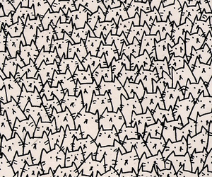 background, cats, and cool image