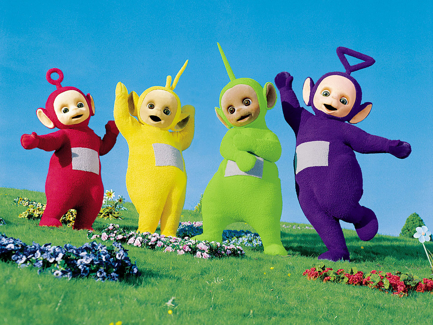 Teletubbies Google Search Shared By Ilse Gomez