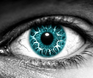 beautiful, eye, and iris image