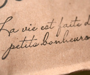 french, quotes, and life image