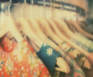 clothes, colors, and dress image