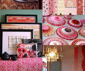 interiors, insperation, and happy valentine's day image