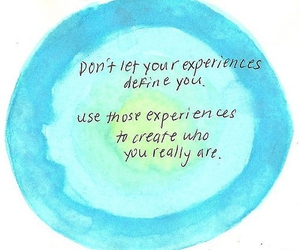 quote and experience image