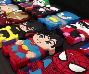 awesome, cases, and spiderman image