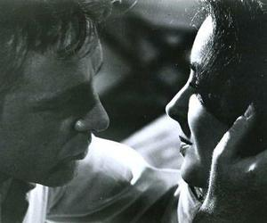 Elizabeth Taylor and richard burton image