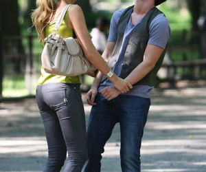 blake lively, couple, and dan image