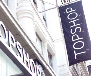 topshop and store image