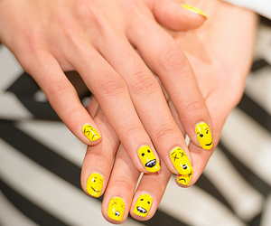 adorable, nail, and Peluches image