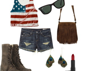 boots, cool, and fashion image
