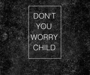 child, love, and worry image