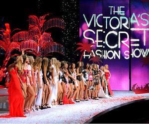 Victoria's Secret, fashion, and model image