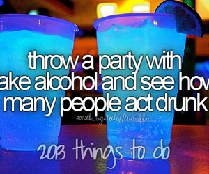 before i die, boy, and drinks image