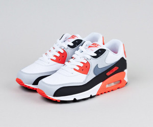 air max, nikes, and style image