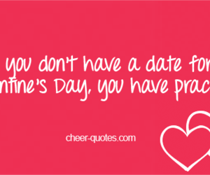 Dating a cheerleader quotes
