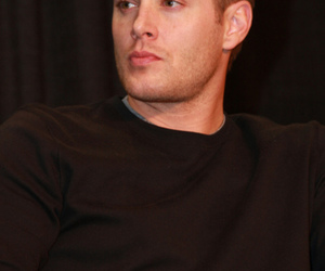 handsome, Jensen Ackles, and sexy image
