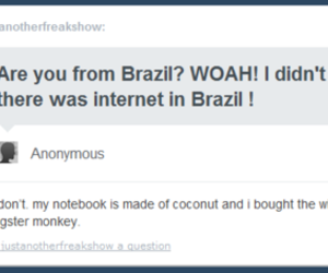 brazil, douche, and funny image