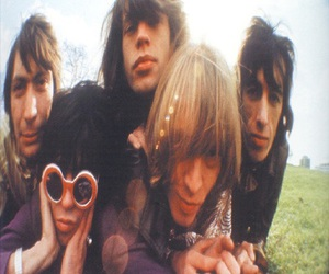 mick jagger and rolling stones image