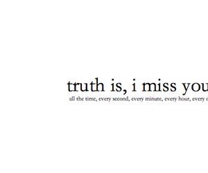 quotes, truth, and miss image
