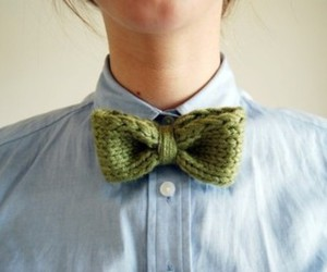 bow and cute image