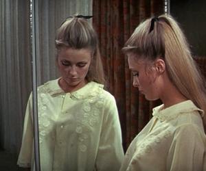 sharon tate and Valley of the Dolls image