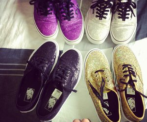 vans, beautiful, and cool image