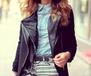 fashion, blogger, and clothes image