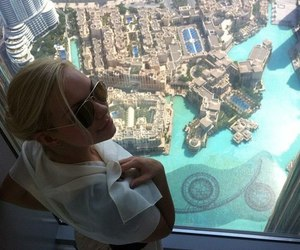 summer, Dubai, and sexy image