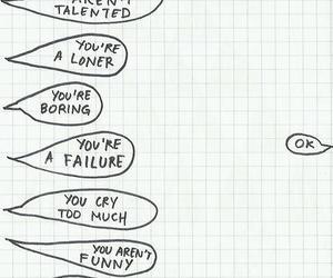 argue, argument, and loser image