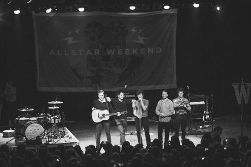allstar weekend, cameron quiseng, and zach porter image