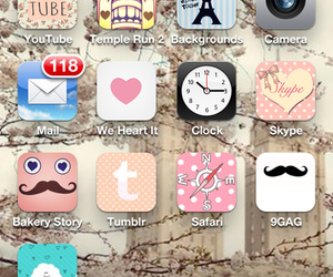 cute, iphone, and cocoppa image