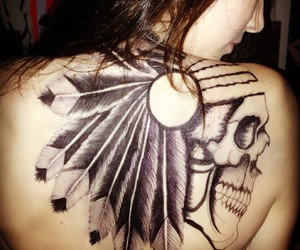 back, famous, and feather image