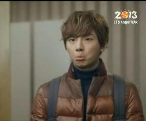 yoo seung ho, cute, and enrique geum image