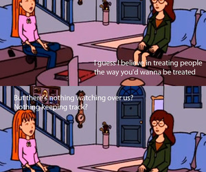 Daria, show, and television image