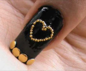 studded nails, nail art studs square, and price of nail art studs image