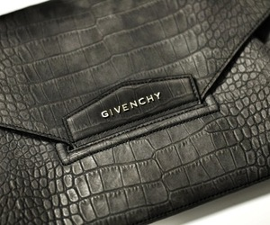 fashion, Givenchy, and clutch image