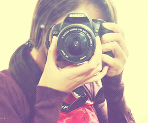 asian, camera, and canon image