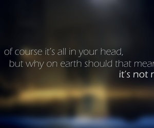 albus dumbledore, harry potter, and quote image