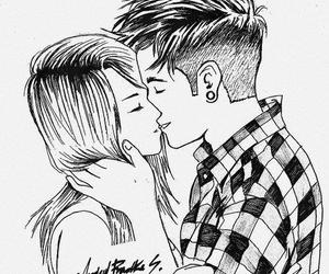 Cool pictures to draw for your girlfriend wallpaper for Cute sketches for your girlfriend