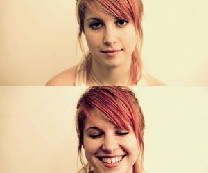 dick, hayley williams, and girl image