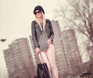 blog, blogger, and fashion image