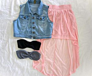 pink mulet top jaqueta image
