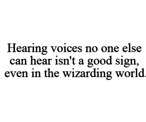 harry potter, quote, and j.k. rowling image