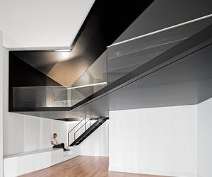 black and design image