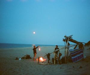 alternative, beach, and boys image