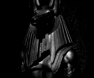 anubis and egypt image
