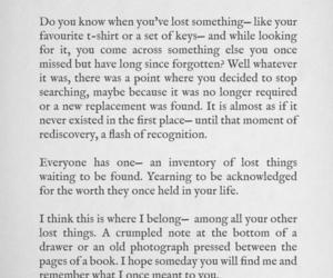Lang Leav, remember me, and poem image